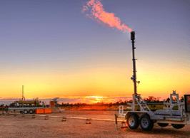 QGC and Select Energy